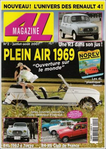 Who owns Plein Air no. 330?